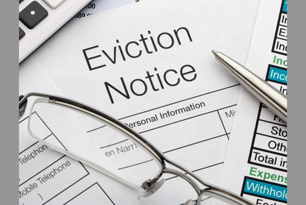 Evicting Tenants for Antisocial Behaviour