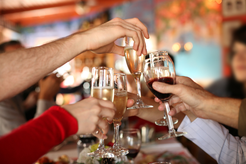 How to avoid post Christmas party complaints