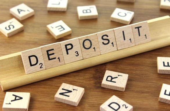 Are Holding Deposits & Reference Fees Legal?