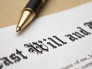 Do I need to change my Will after divorce?