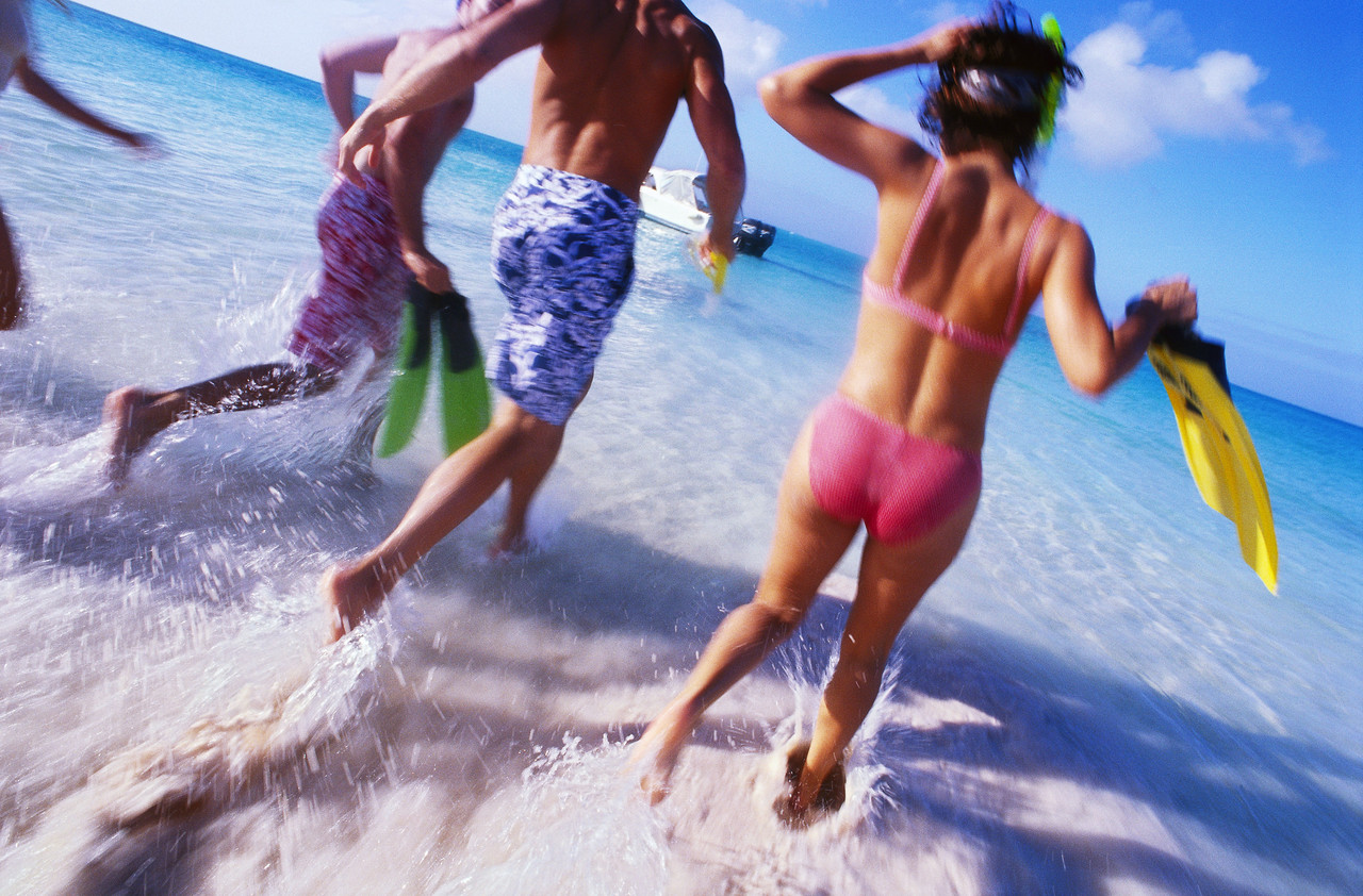 Divorced parents, consent and taking a child on holiday