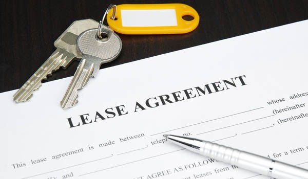 Tenancy Agreements: helping vulnerable adults