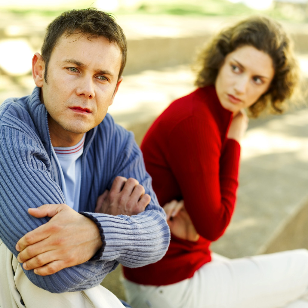 Legal separation in Scotland: 5 things you need to know