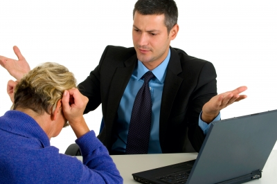 Stress in the workplace - the legal implications