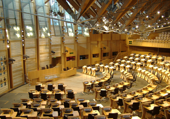 Scottish Housing Law - More Changes Ahead