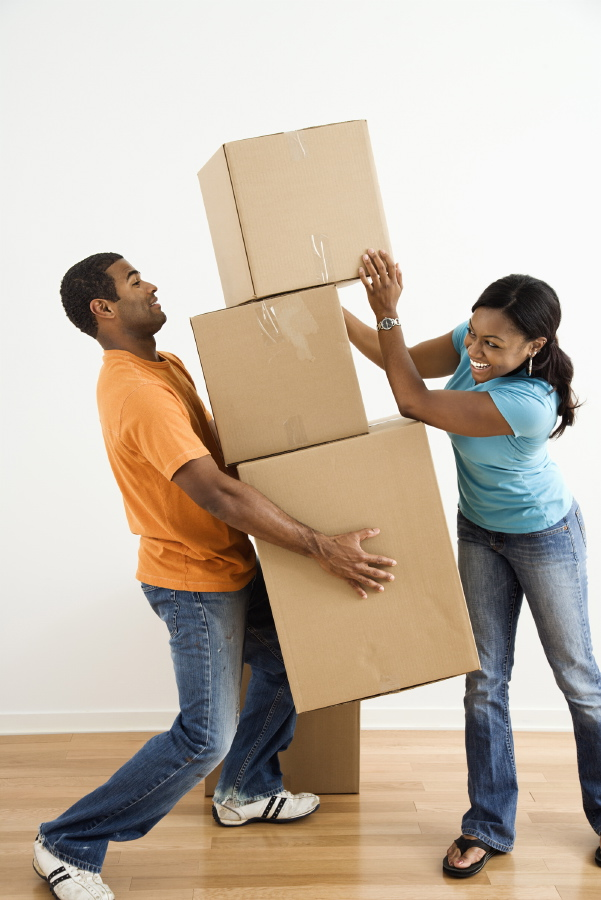 Landlords duties under the Immigration Act 2014