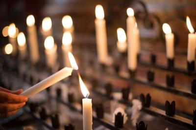 Financial support following bereavement