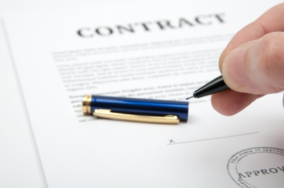 Awarding a Public Contract-  What Happens Next?