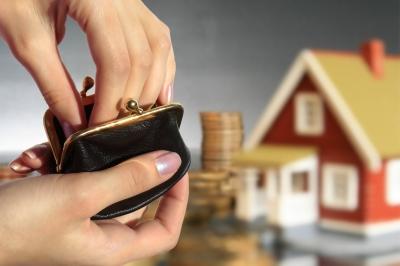 When is rent in advance a deposit?