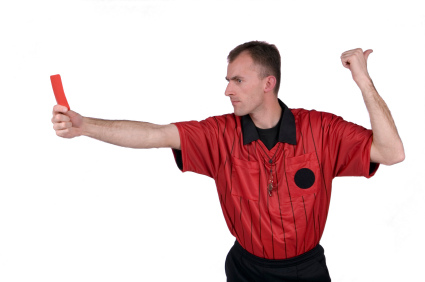 Off-side employment law - employee demotion