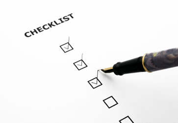 Employer's end of year checklist