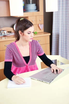 Managing employees working from home