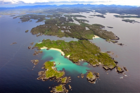 Scottish Land Fund for Community Ownership in Scotland