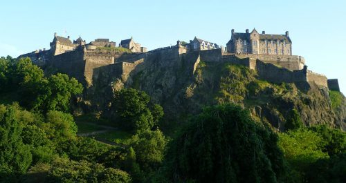 Top Tips for Selling Your Property in Edinburgh