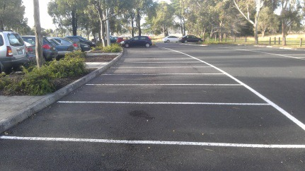A new servitude?  The servitude of parking...