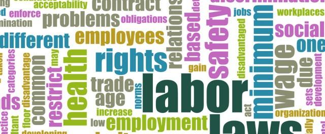 Employment Law Update - 2018