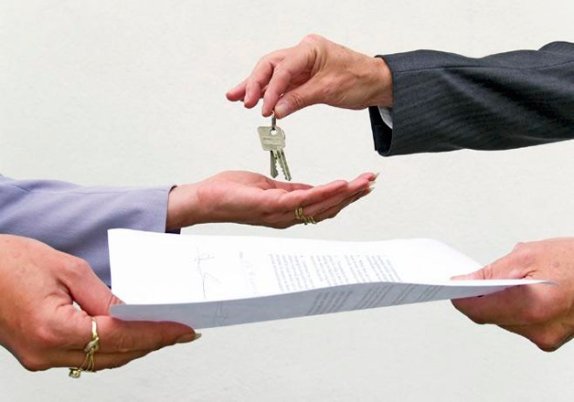 What happens when a Joint Tenant wants to leave a Private Residential Tenancy?