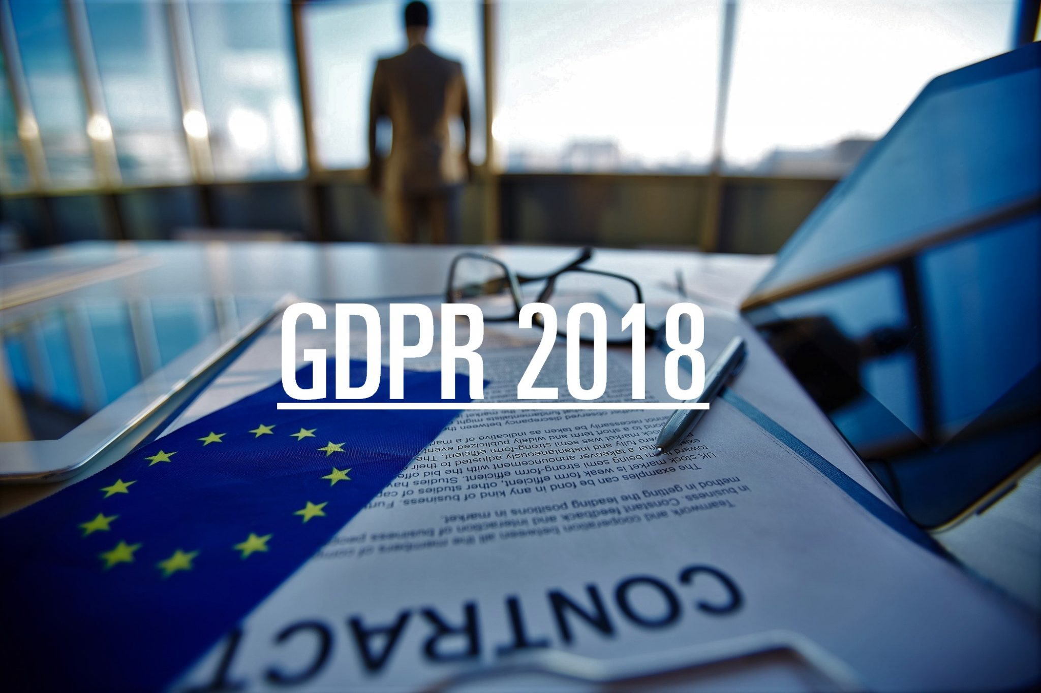 Public Contracts and the GDPR