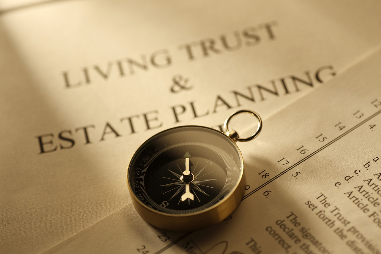 Trusts ? The Basics