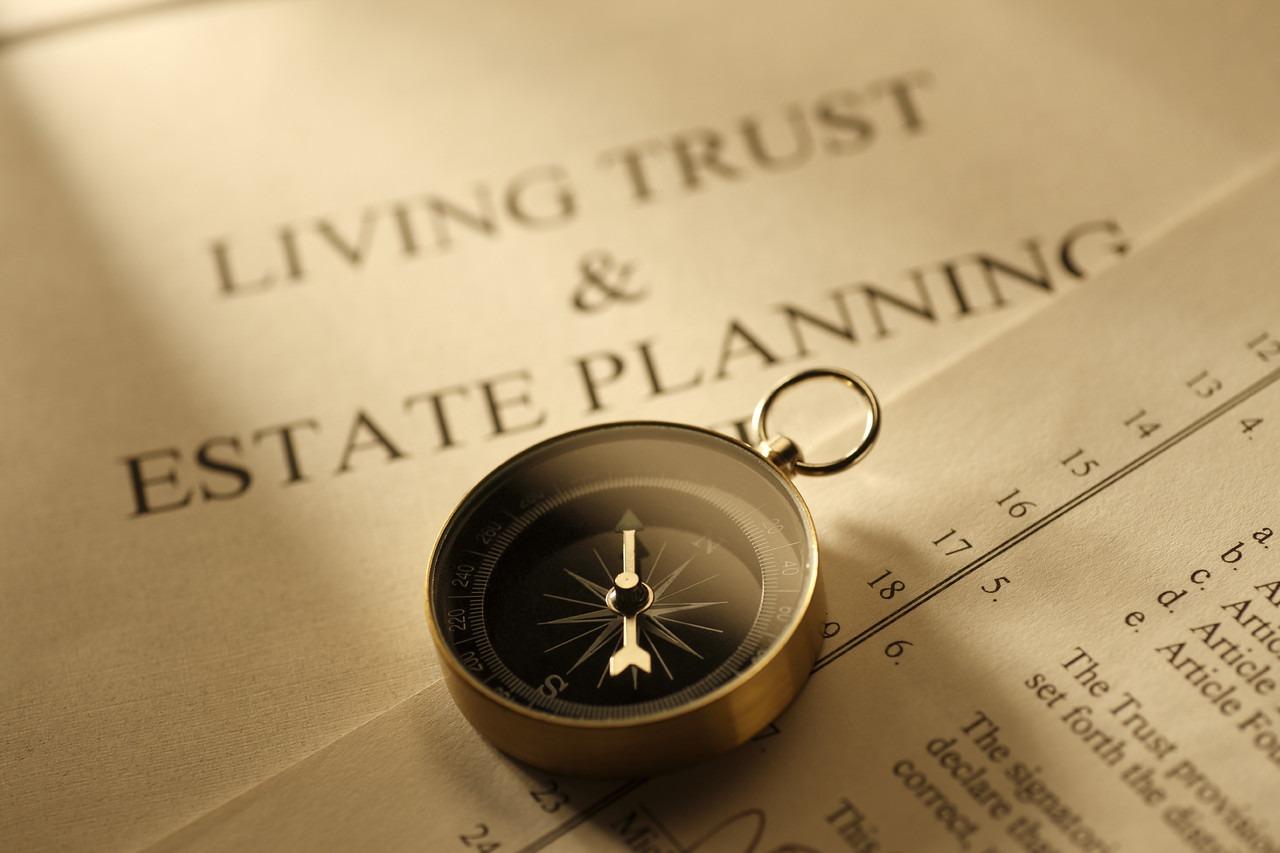 Trusts - The Basics