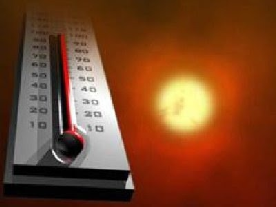 It's getting hot in here: is it ever too hot to work?