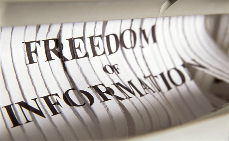 Extending Freedom of Information to the RSL Sector