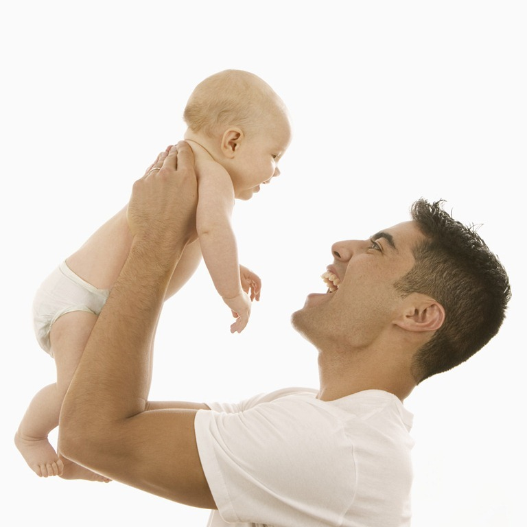 Fathers' Rights in the Workplace - Government Response