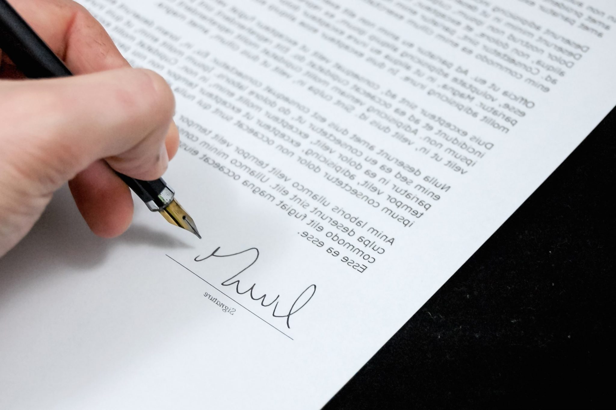 How Important is the Appointment of an Executor?