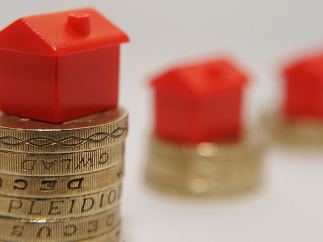 Equity Release Mortgages