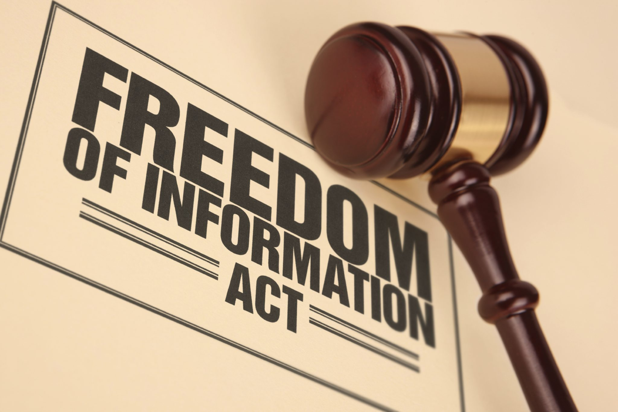 Nine months and counting until Freedom of Information comes to the RSL sector
