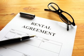 Updated Model Private Residential Tenancy Agreement