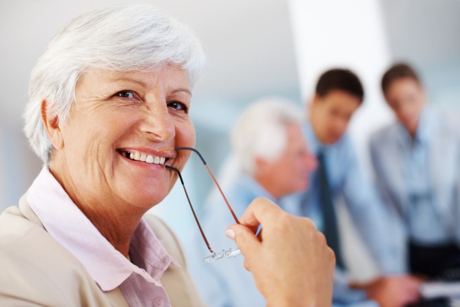 Age Discrimination - a timely reminder of this issue