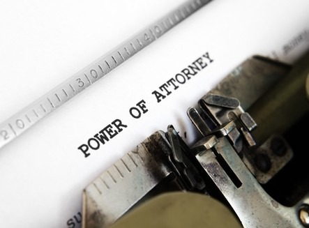 Top Tips: Practical aspects of registered Power of Attorney with a Bank