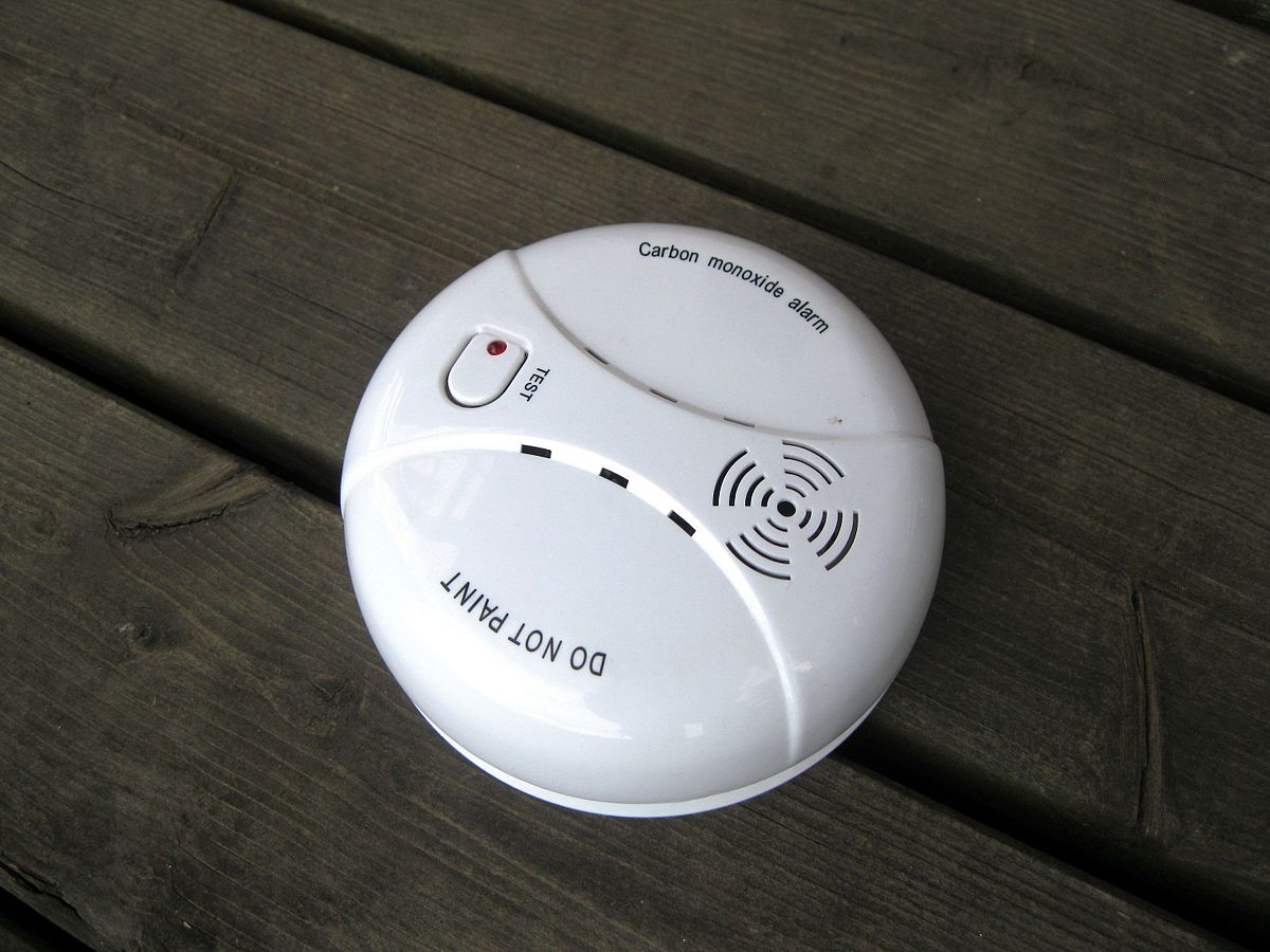 New Fire and Carbon Monoxide Detection Loan Scheme for RSLs