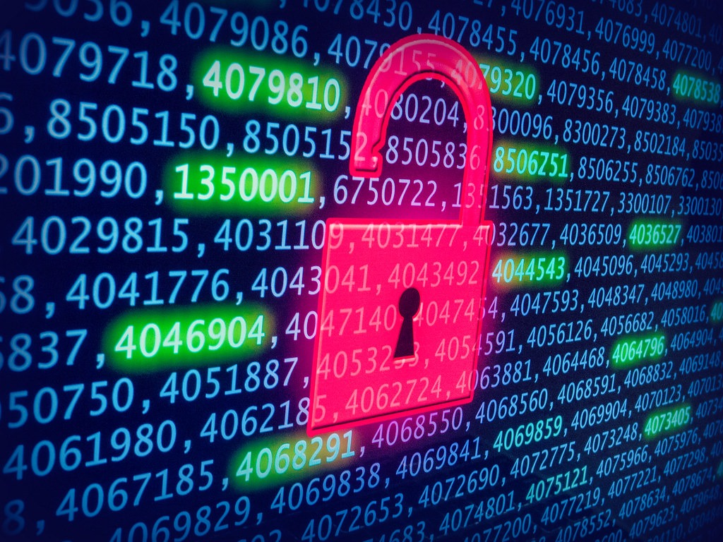 The Price of a Data Breach