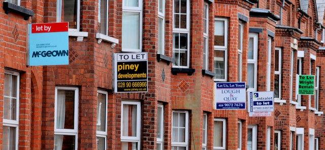 Further Changes for Private Landlord Registration Regulations