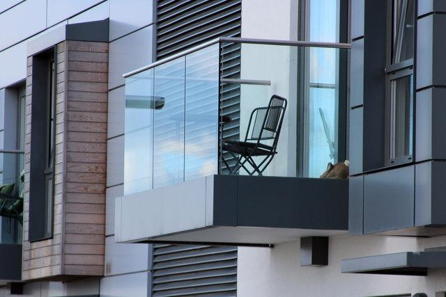 Beware bills for balcony repairs!