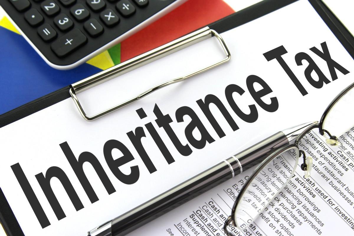 Changes to Inheritance Tax?