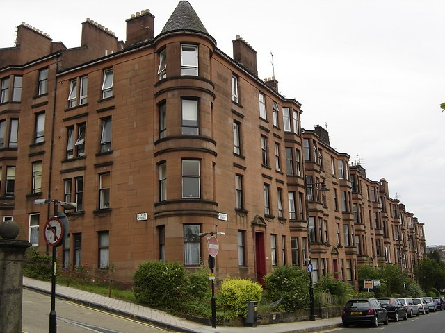 Tenement Repairs - a common problem
