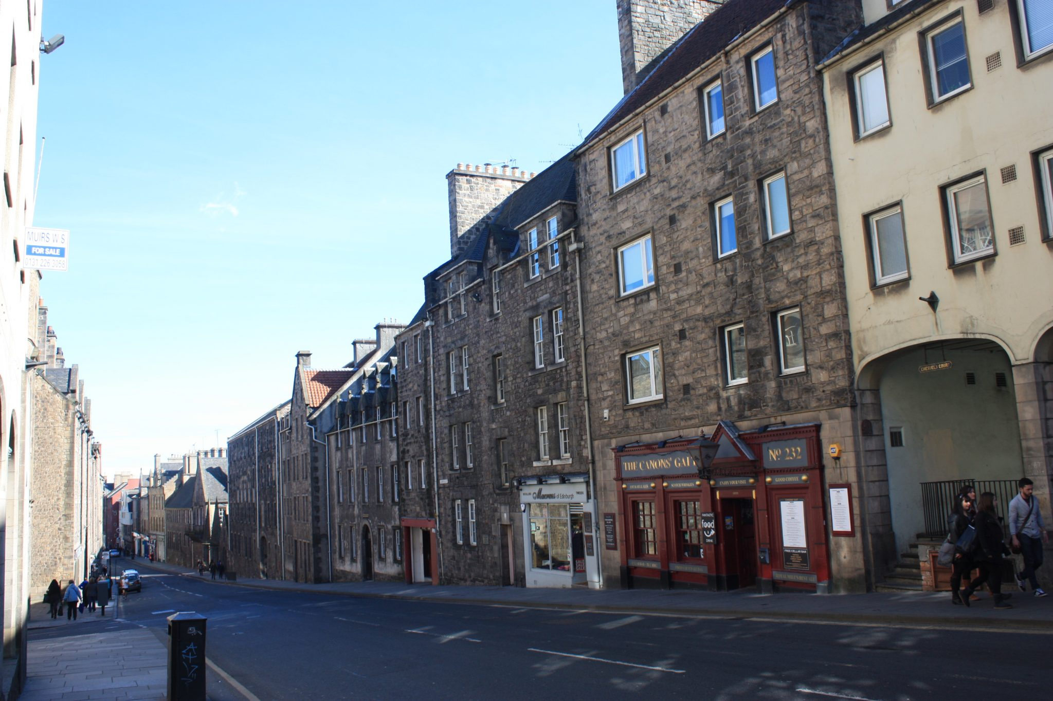 Short Scottish Secure Tenancy for Support Needs