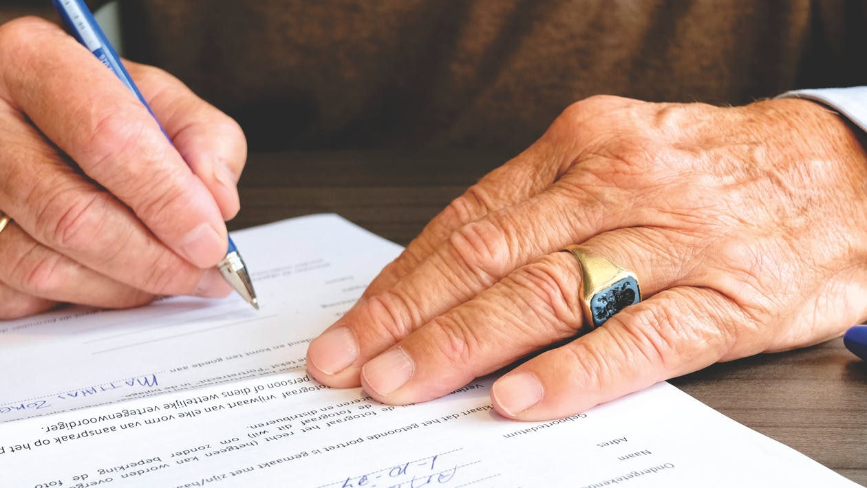 You own a business? Make a Will!