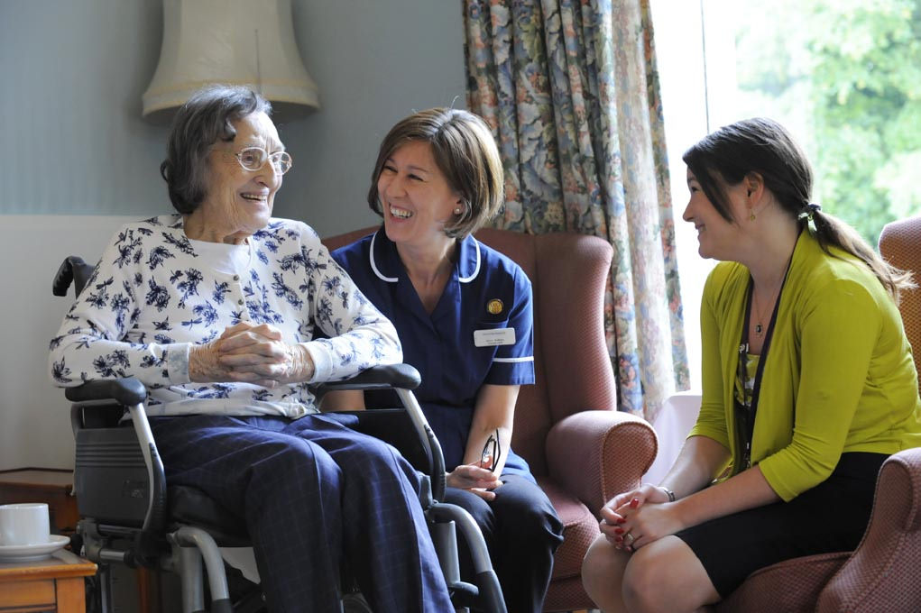 Thinking of a care accommodation move for yourself or a family member?