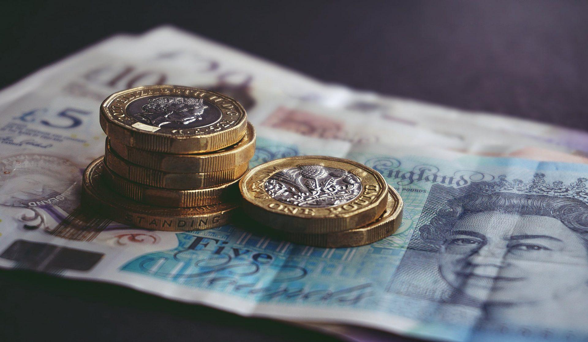 Managing Someone Else's Finances