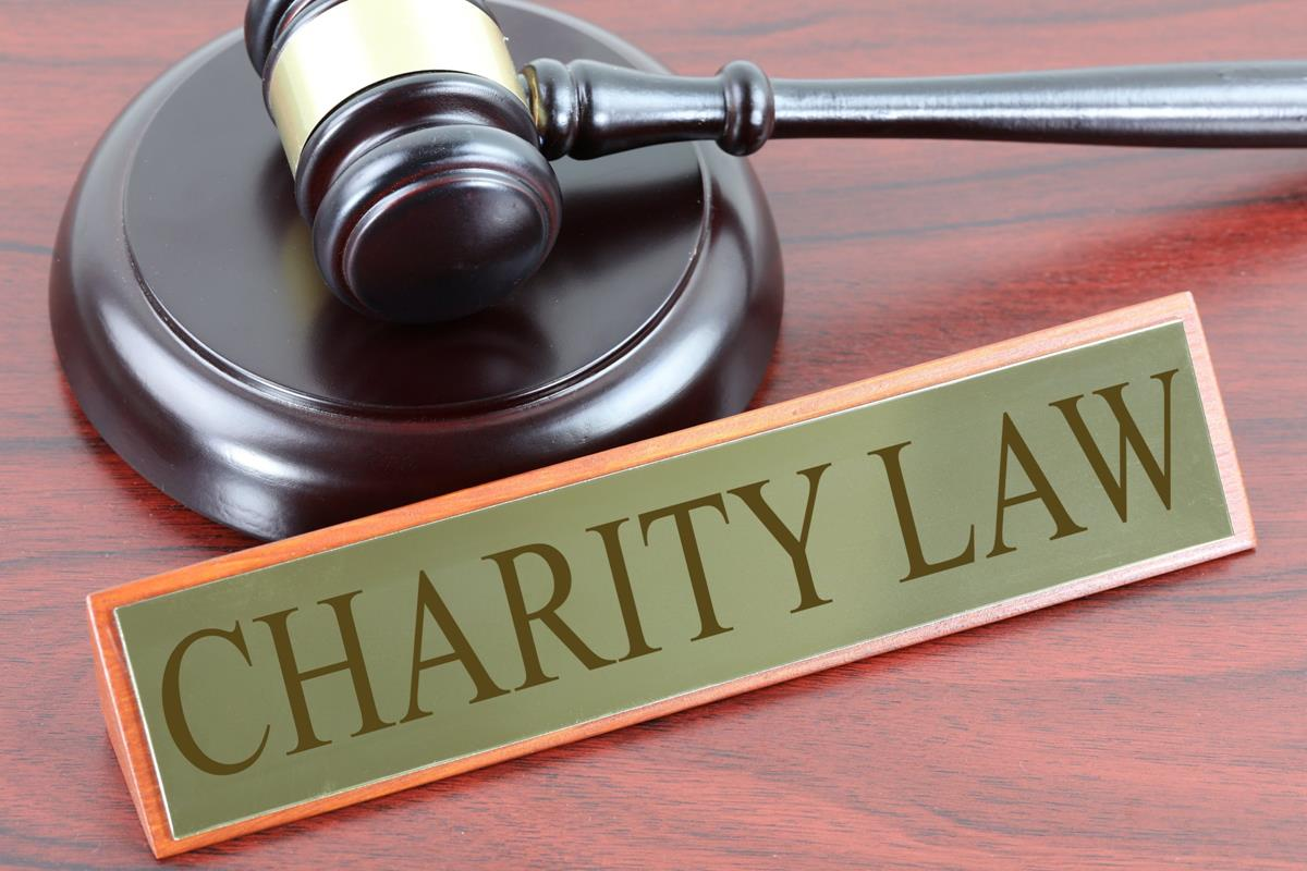 'Notifiable Events' Requirement for Charities