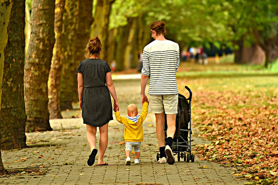Parental Bereavement Leave - what you need to know