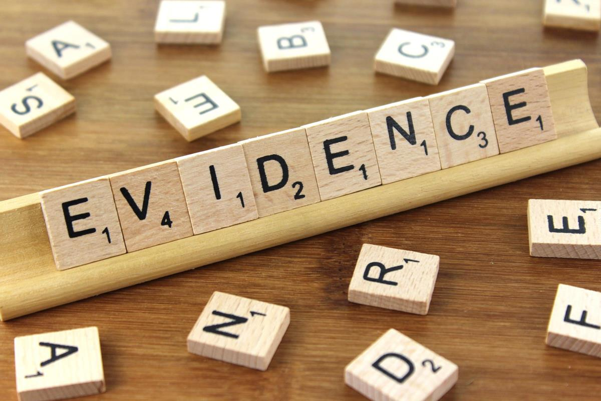 Property Damage: The Importance of Evidence