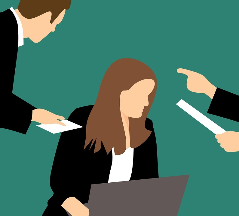 Sexual Harassment in the Workplace ? EHRC Guidance