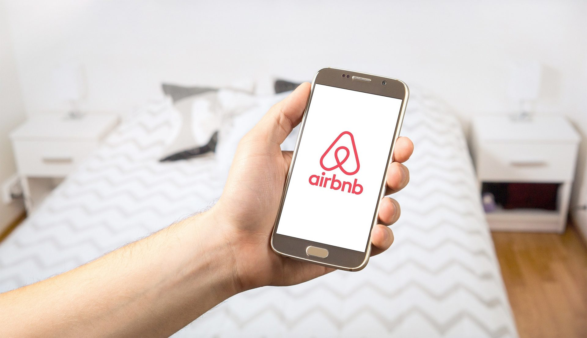 Short-Term Lets and Airbnb