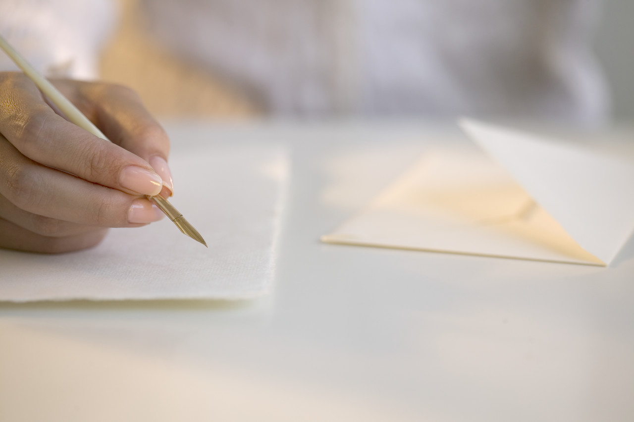 Letterhead Requirements for Companies and Charities