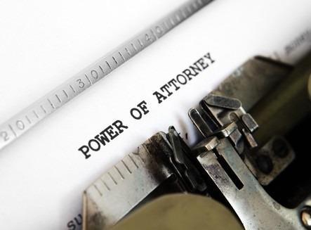 Coronavirus and Powers of Attorney